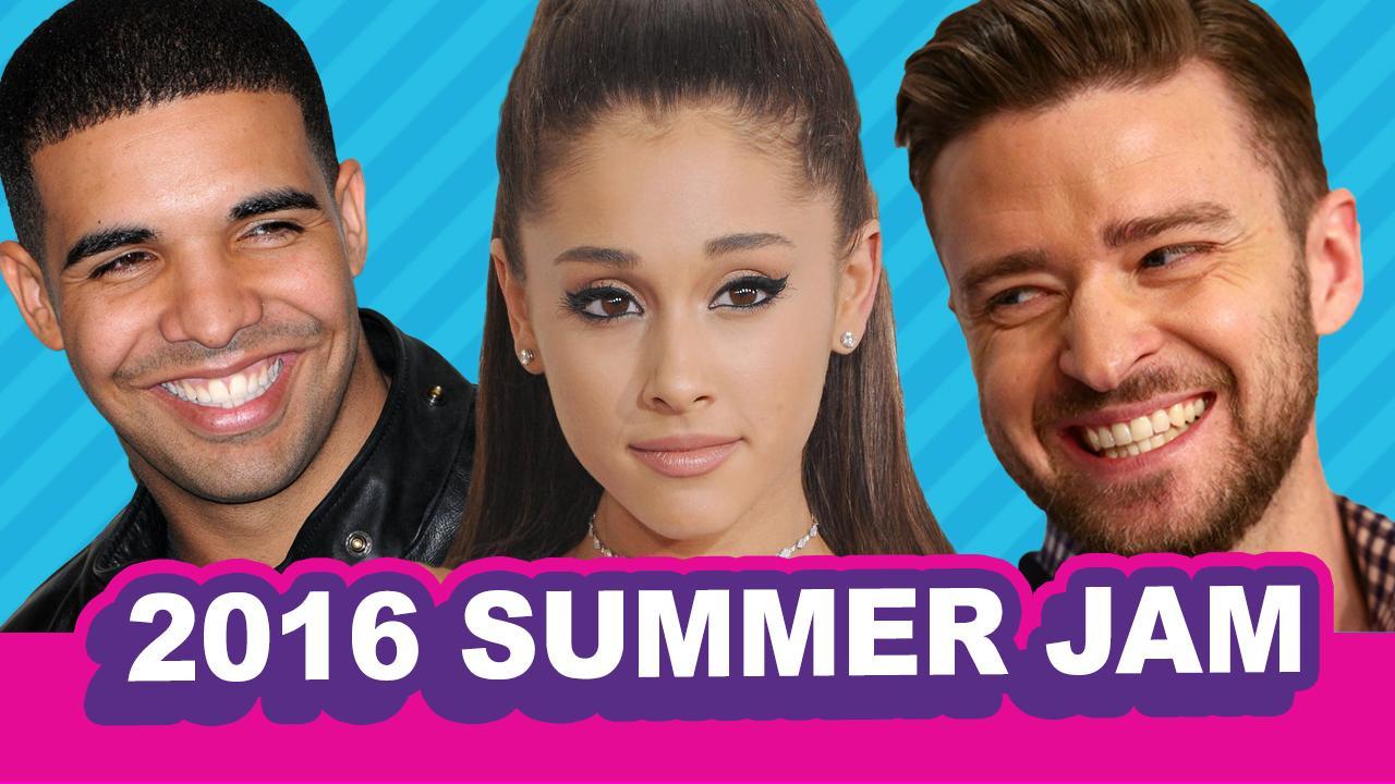 2016 Summer Jam (Debatable)