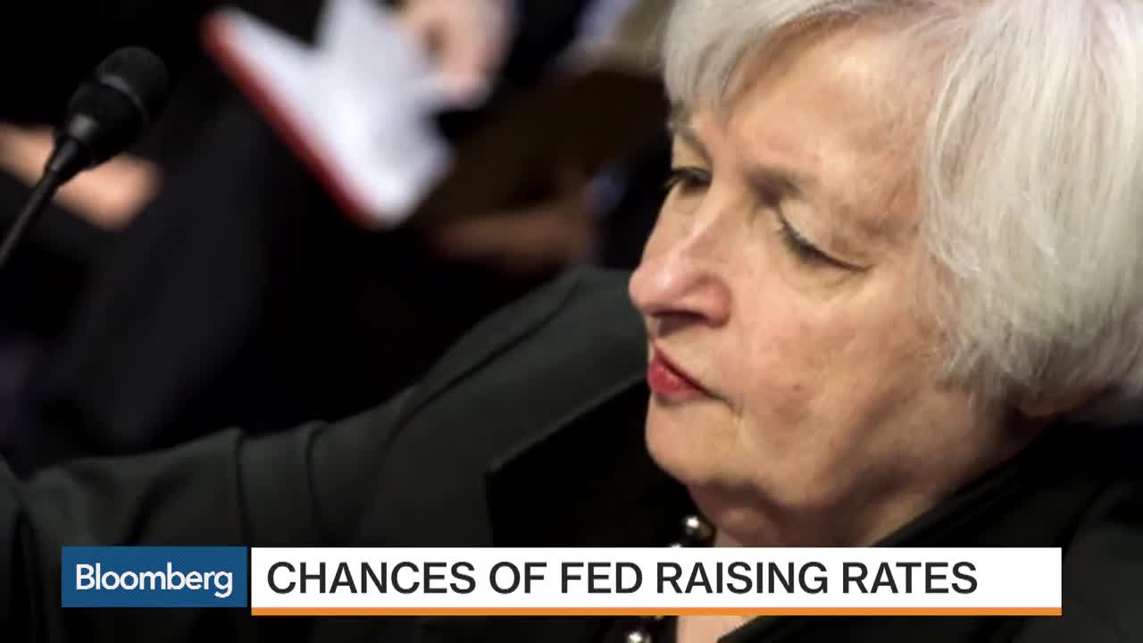 Fed Index Shows First Tightening Bias Since 2007