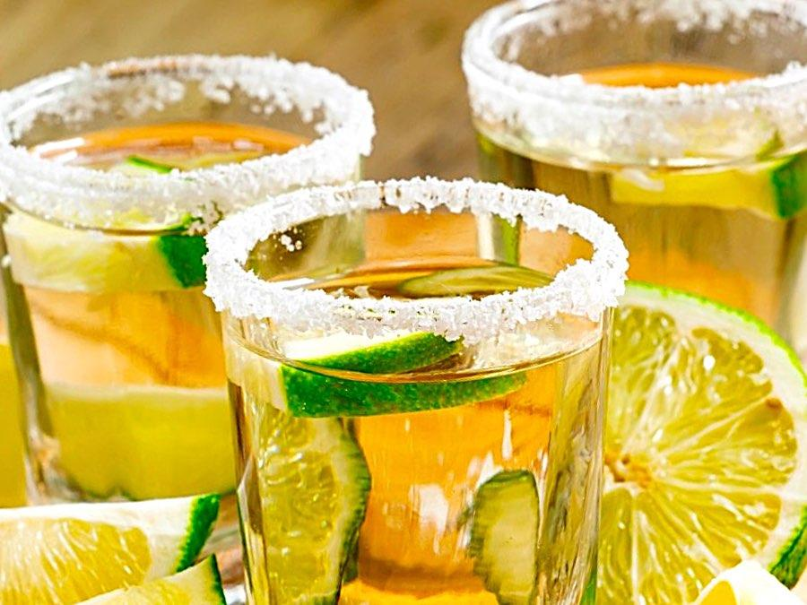 3 Delicious Foods to Pair with Your Tequila