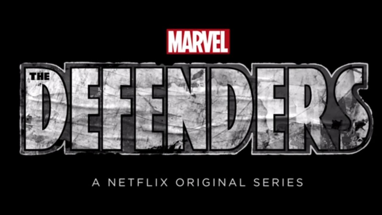 The Defenders Teased At San Diego Comic Con