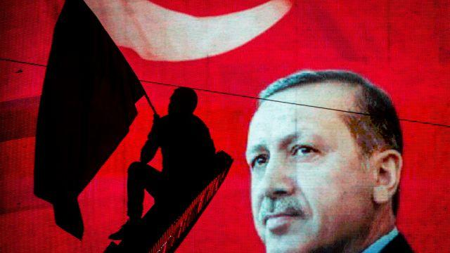Turkey's 30-Day Detention Period Raises More Eyebrows After Coup