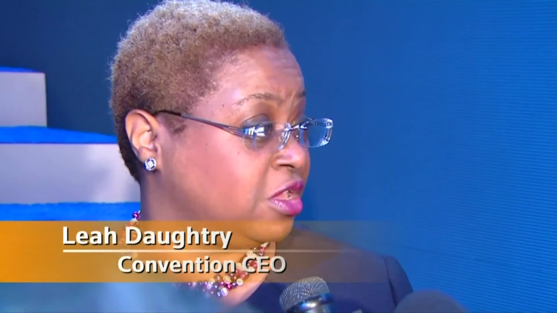 Philadelphia preps for Democratic convention