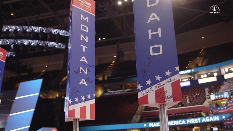 PRESS Pass: Preserving the Convention