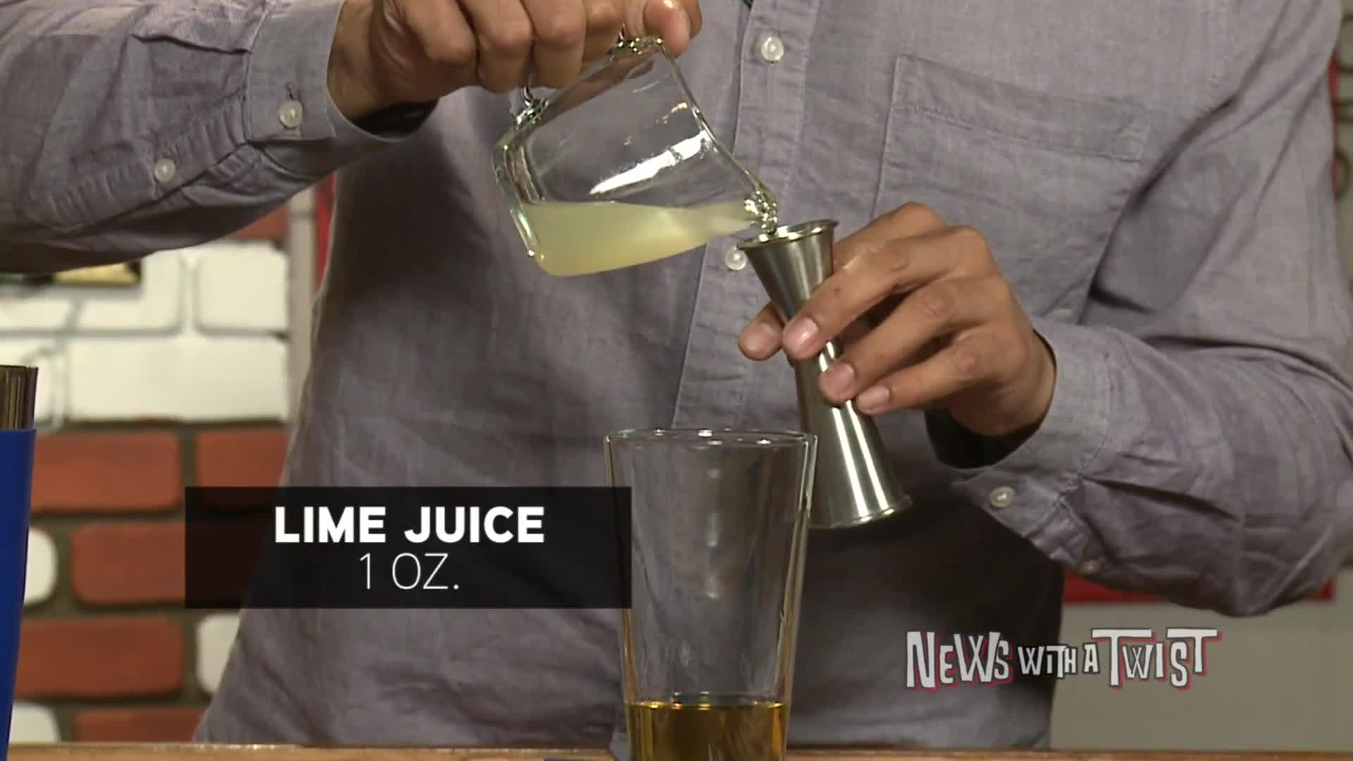 How to Make a Spicy Margarita in Honor of National Tequila Day