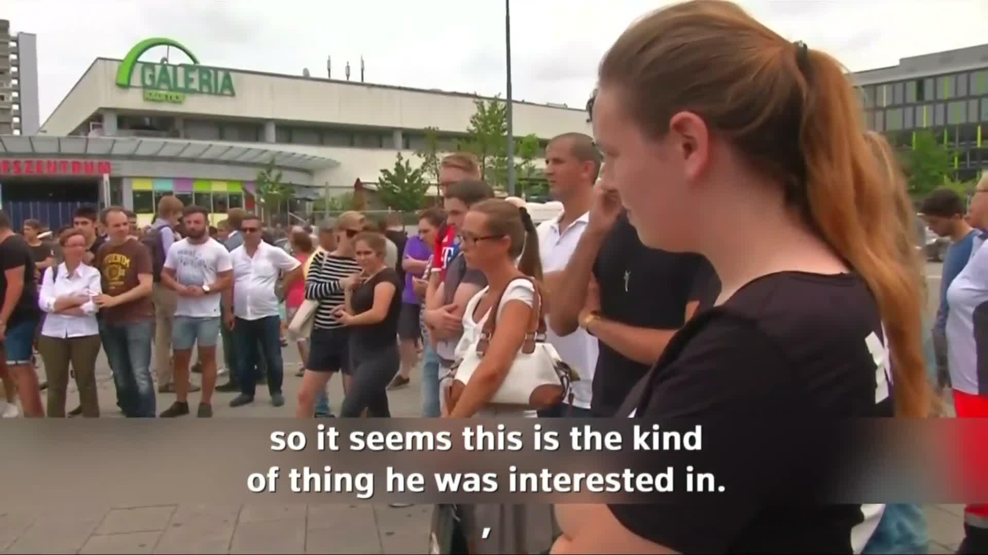 Munich gunman fixated on mass killing, had no Islamist ties