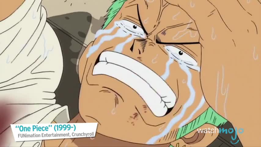 Anime Duel: Roronoa Zoro Vs Himura Kenshin