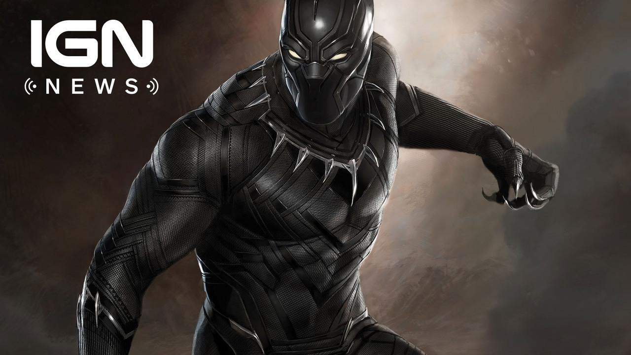 Black Panther Begins Filming in January, Cast Details Revealed