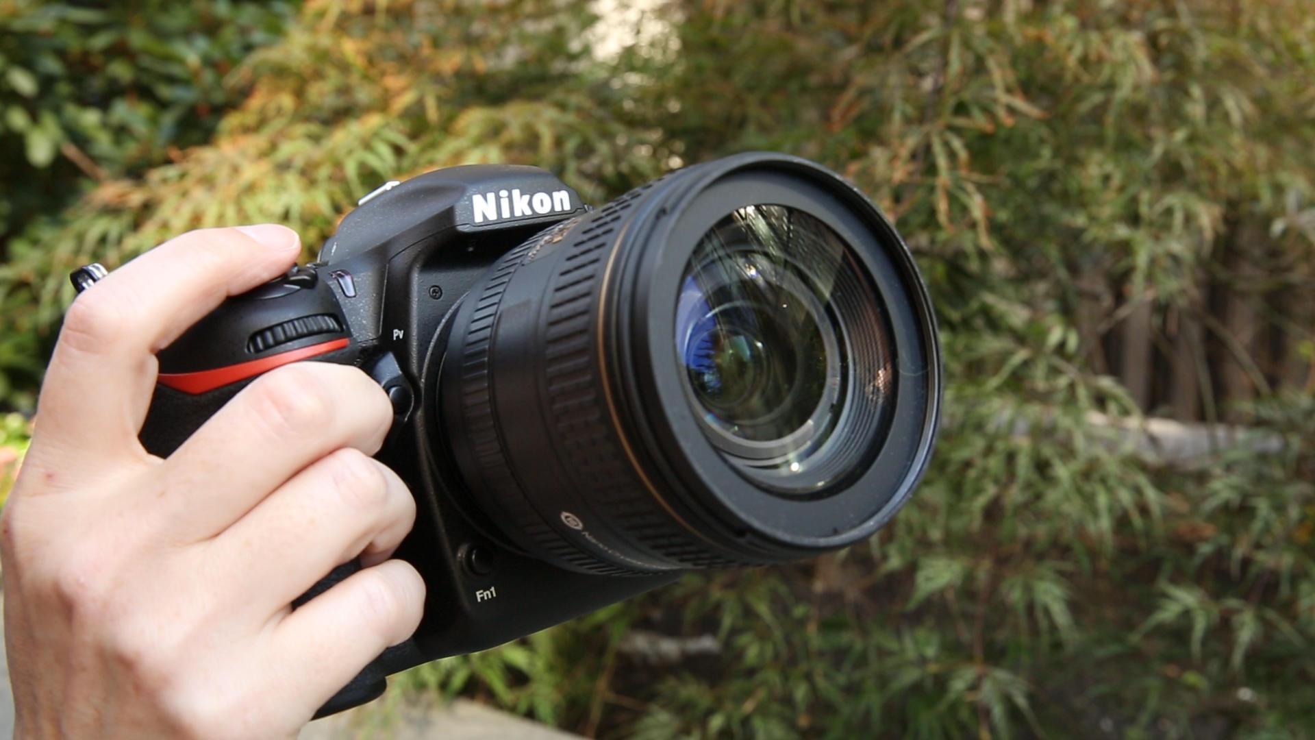 The Nikon D500 hits its stride