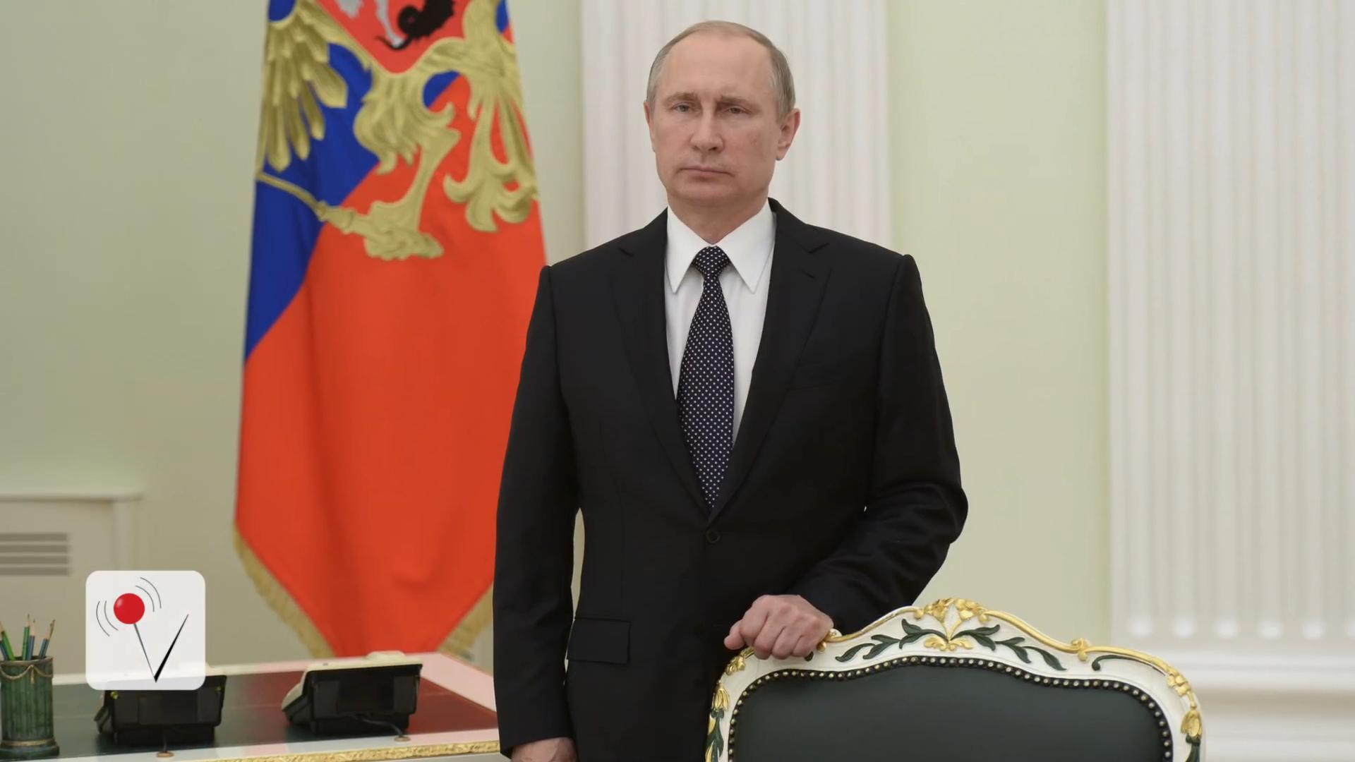 The DNC Email Hack and Why Vladimir Putin Hates Hillary Clinton
