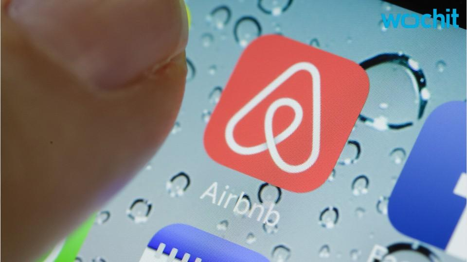Airbnb: Sharing Economy Is The Antidote