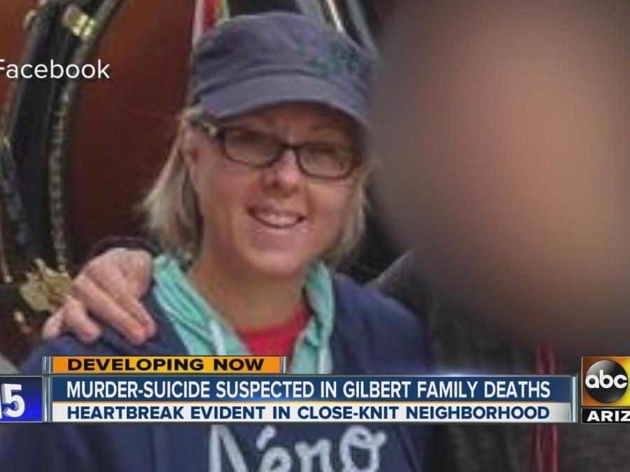 MCSO: Mom, kids dead in apparent murder-suicide