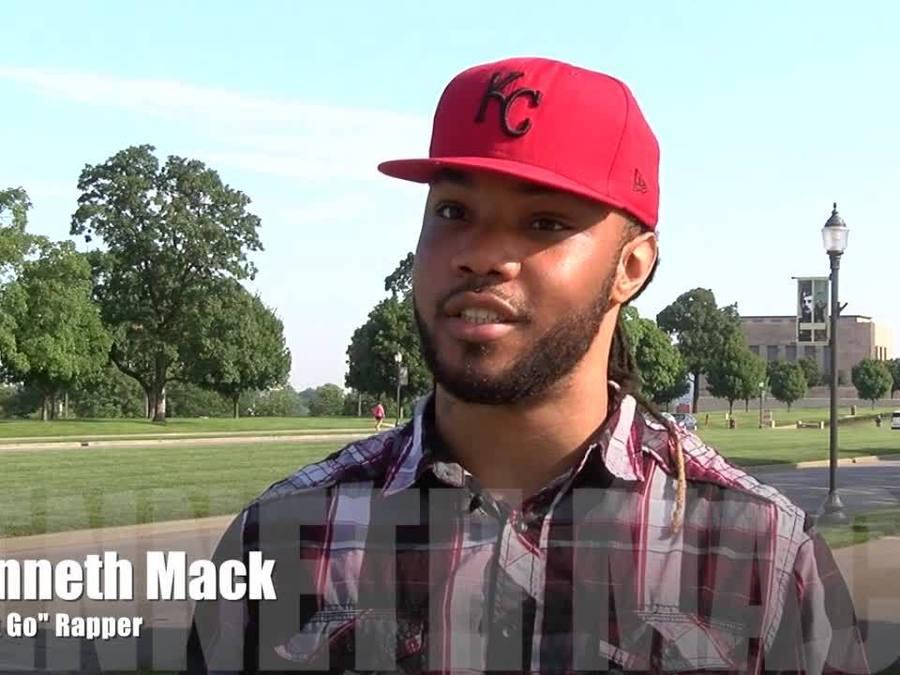 Local rapper hopes music video can inspire positive change