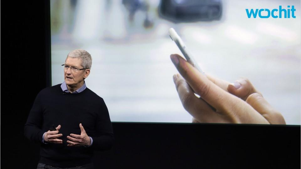 Apple Has Sold One Billion iPhones