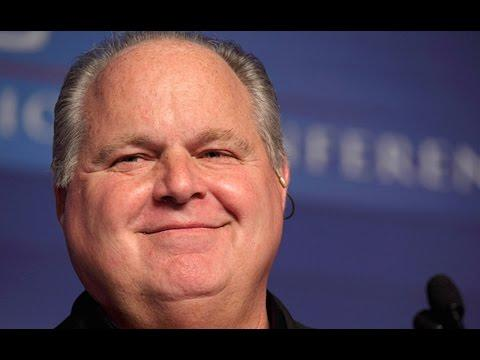 Rush Limbaugh: Michelle Obama Should Get Over Slavery