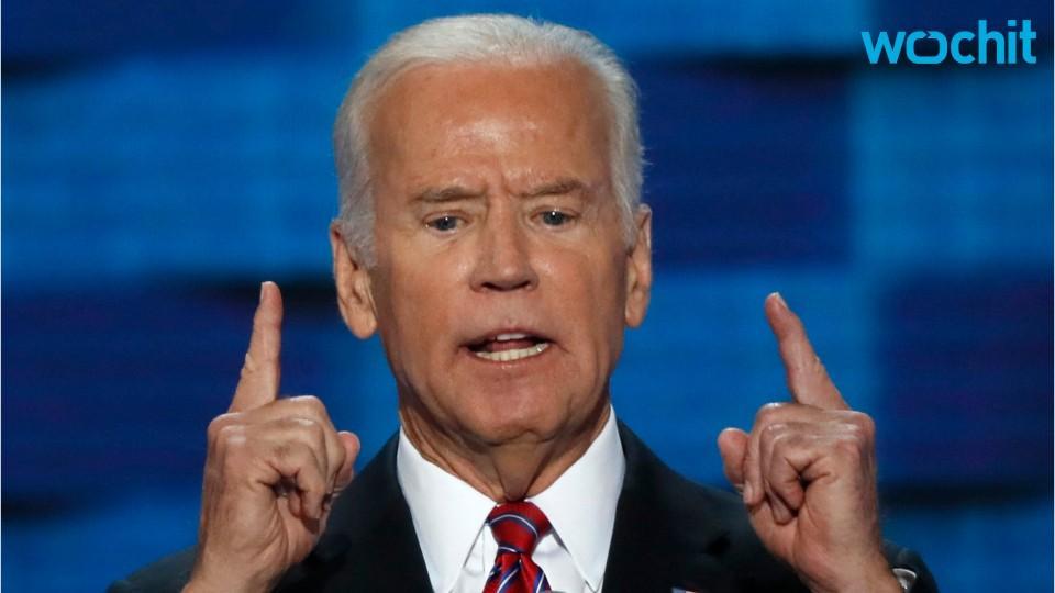 Joe Biden brutally tears into Donald Trump in scorching DNC speech
