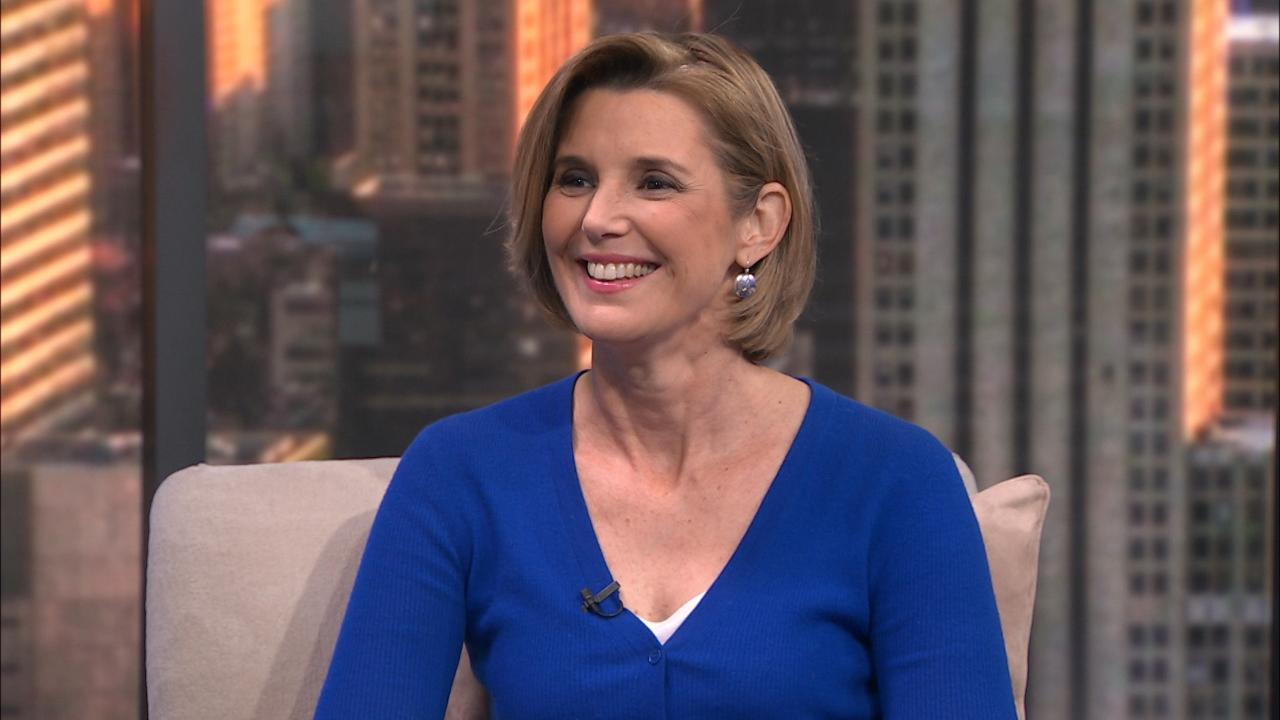Financial Advice for Millennials from Sallie Krawcheck
