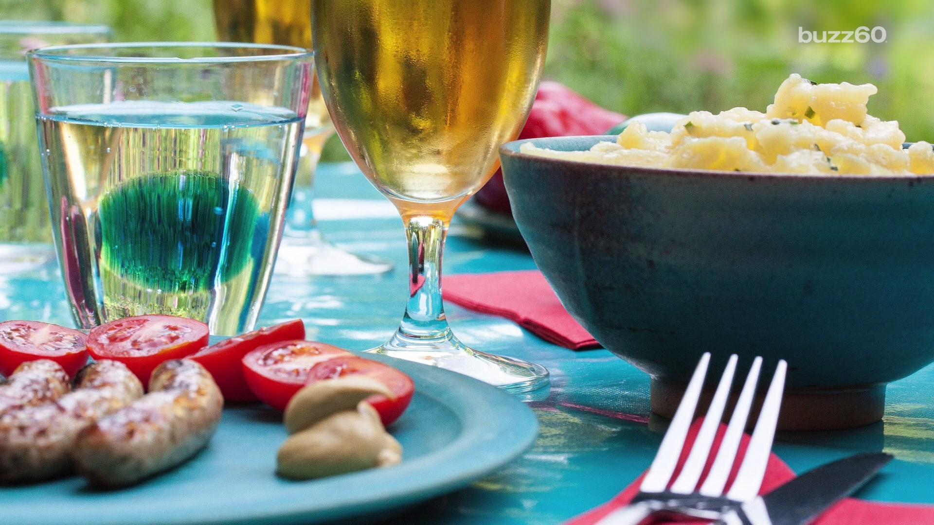 5 Summer Foods you Should Never Eat