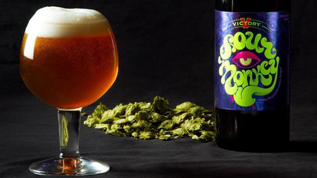 Weekend Sip: Sour Patch Kids Meet Beer