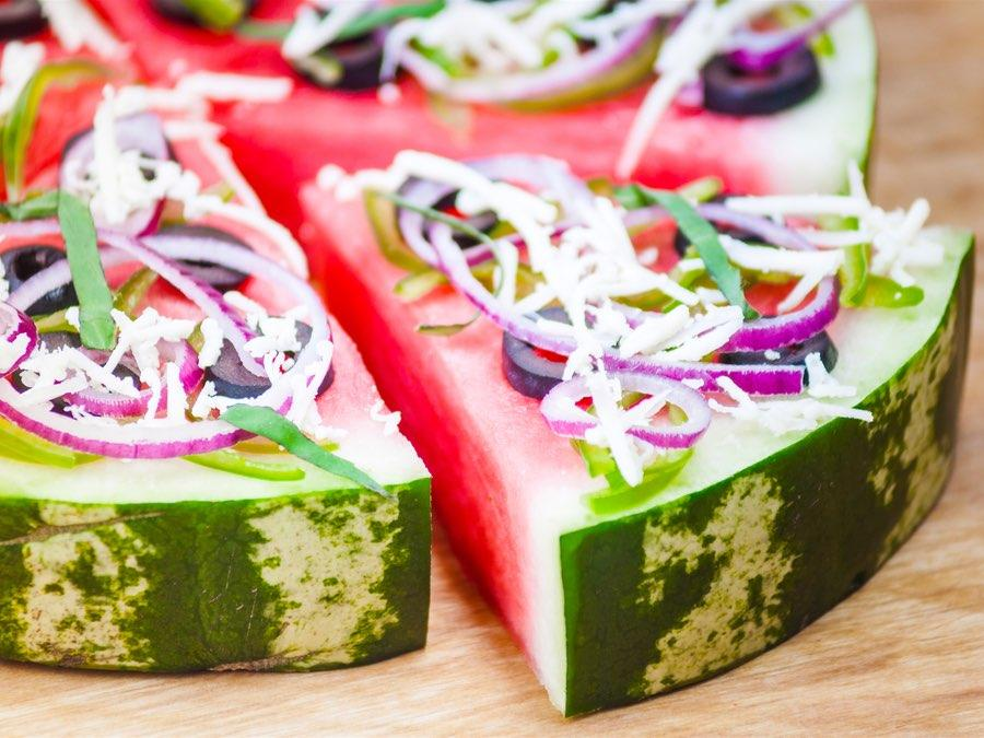 3 Next-Level Watermelon Recipes You Have to Try