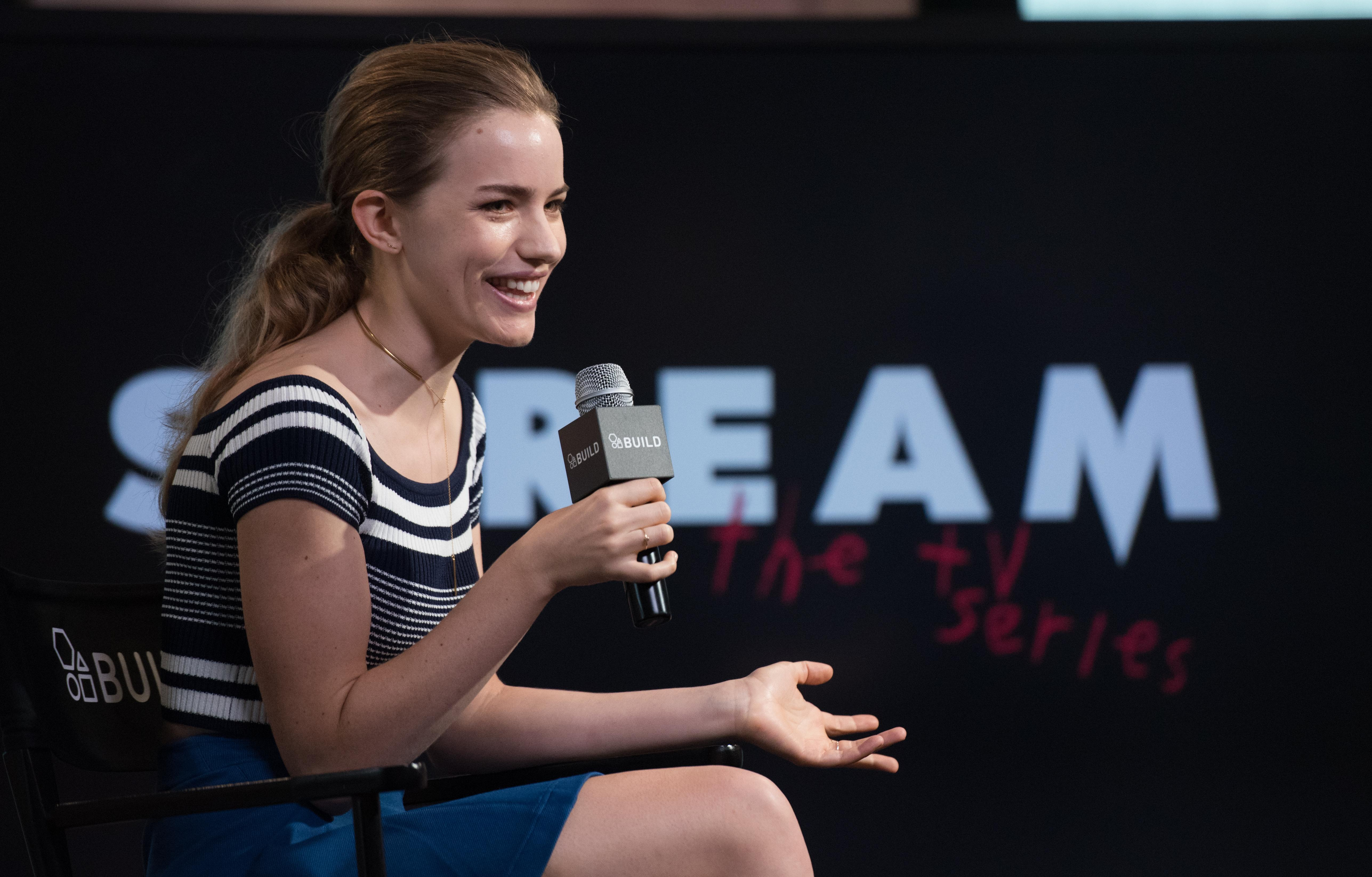 Willa fitzgerald dating after divorce