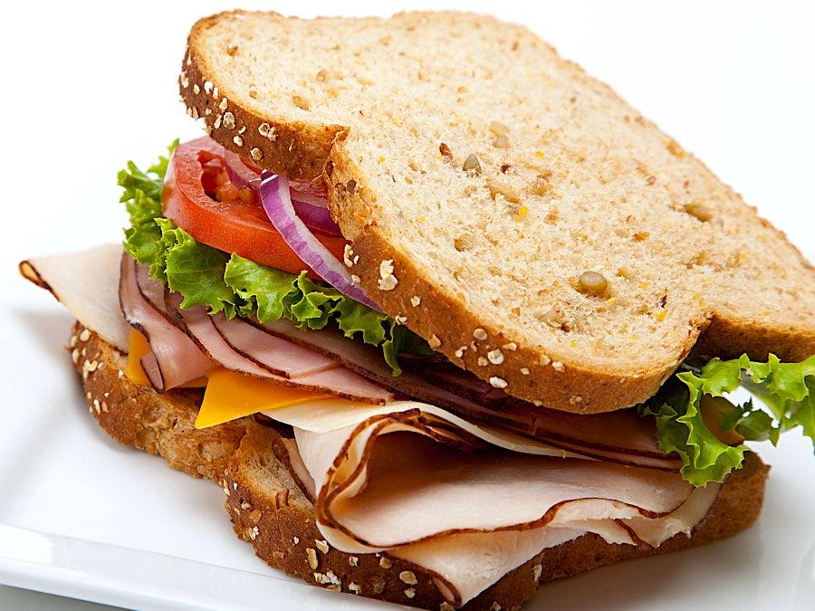 7 Mouth-Watering Sandwich Facts