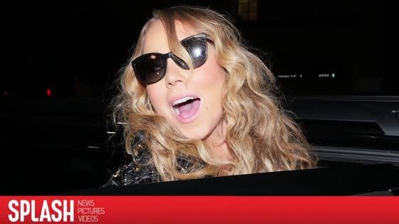 Mariah Carey a jeté un ordinateur par la fenêtre à cause d'une chanson de Beyoncé