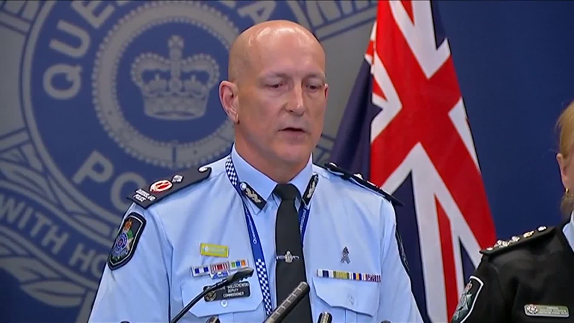 British woman killed in Australia hostel attack