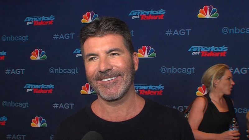 Simon Cowell: Want He Wants From Michael Phelps When He Appears On 'AGT'