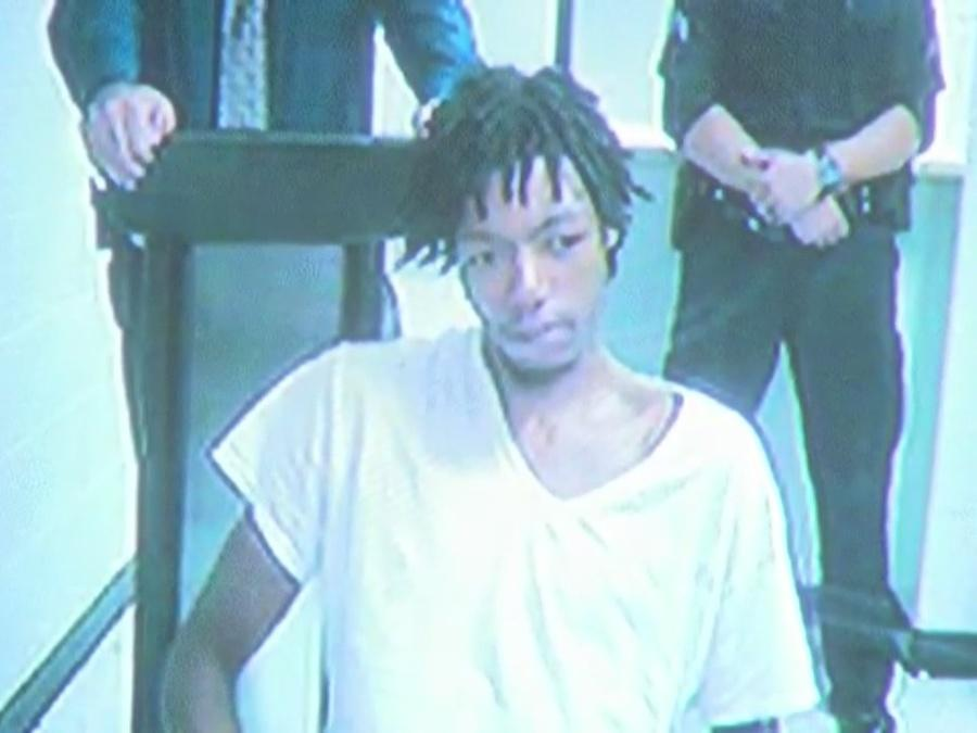 Suspect arraigned in Twelve Oaks Mall smash-and-grab
