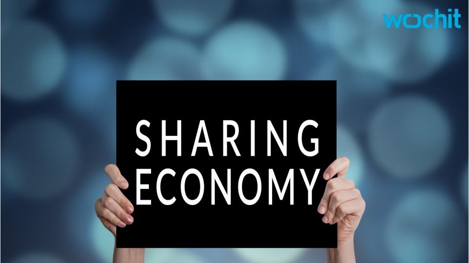 Sharing Economy Hits Small Towns Hard, Too