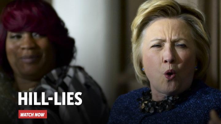 Hill-Lies