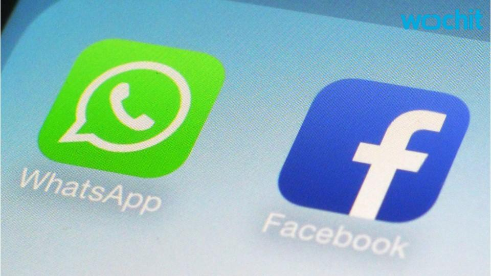 Stop Facebook from Data Mining Your WhatsApp Data