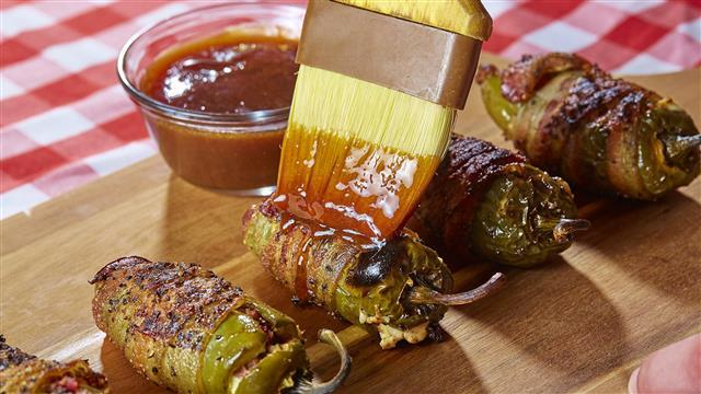 Making 'Texas Twinkies' with a BBQ Pitmaster