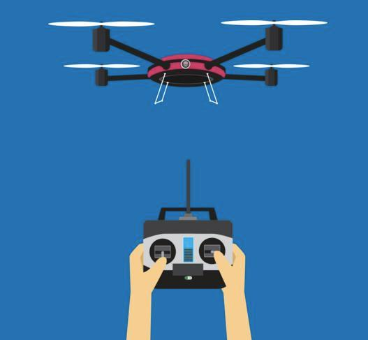 FAA drone licensing live, Roku swapping numbers with names, snakes on a cell tower