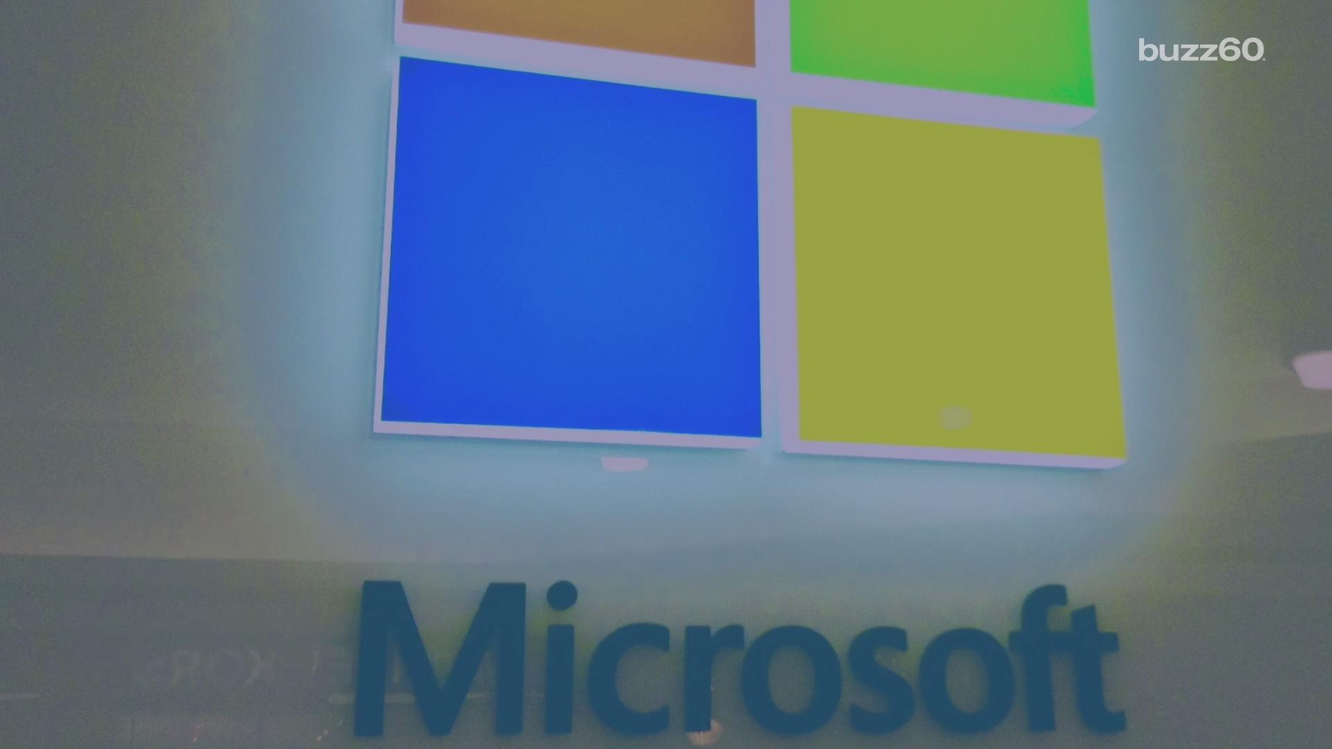 Microsoft Is Making It Easier to Report Online Discrimination