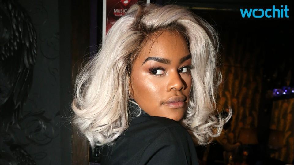 Teyana Taylor Stuns In Kanye's 'Fade' Music Video