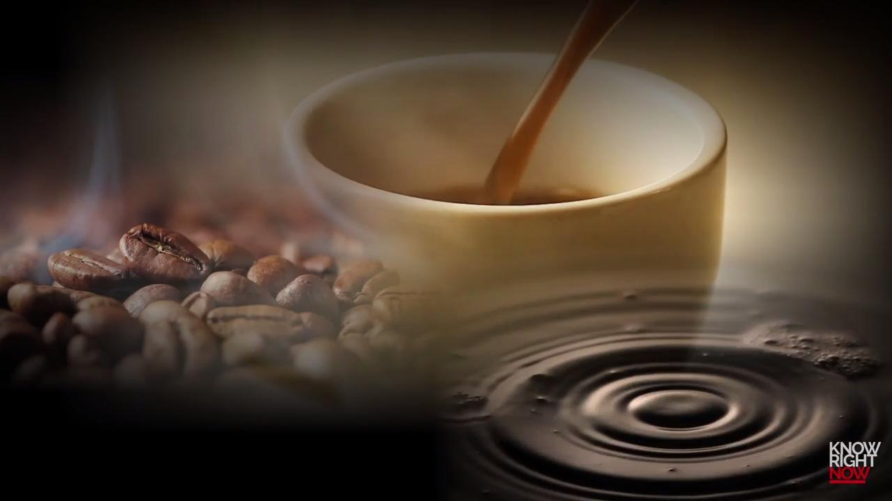 How Genetics Affects Your Coffee Addiction
