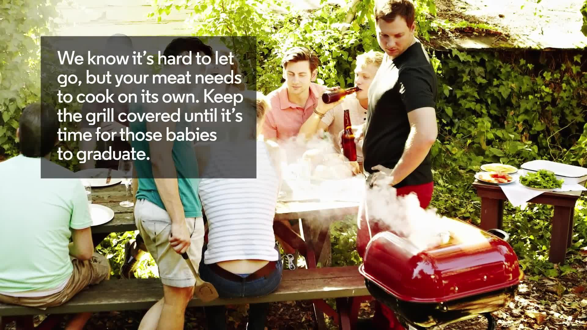 Don't Make These BBQ Mistakes on Labor Day