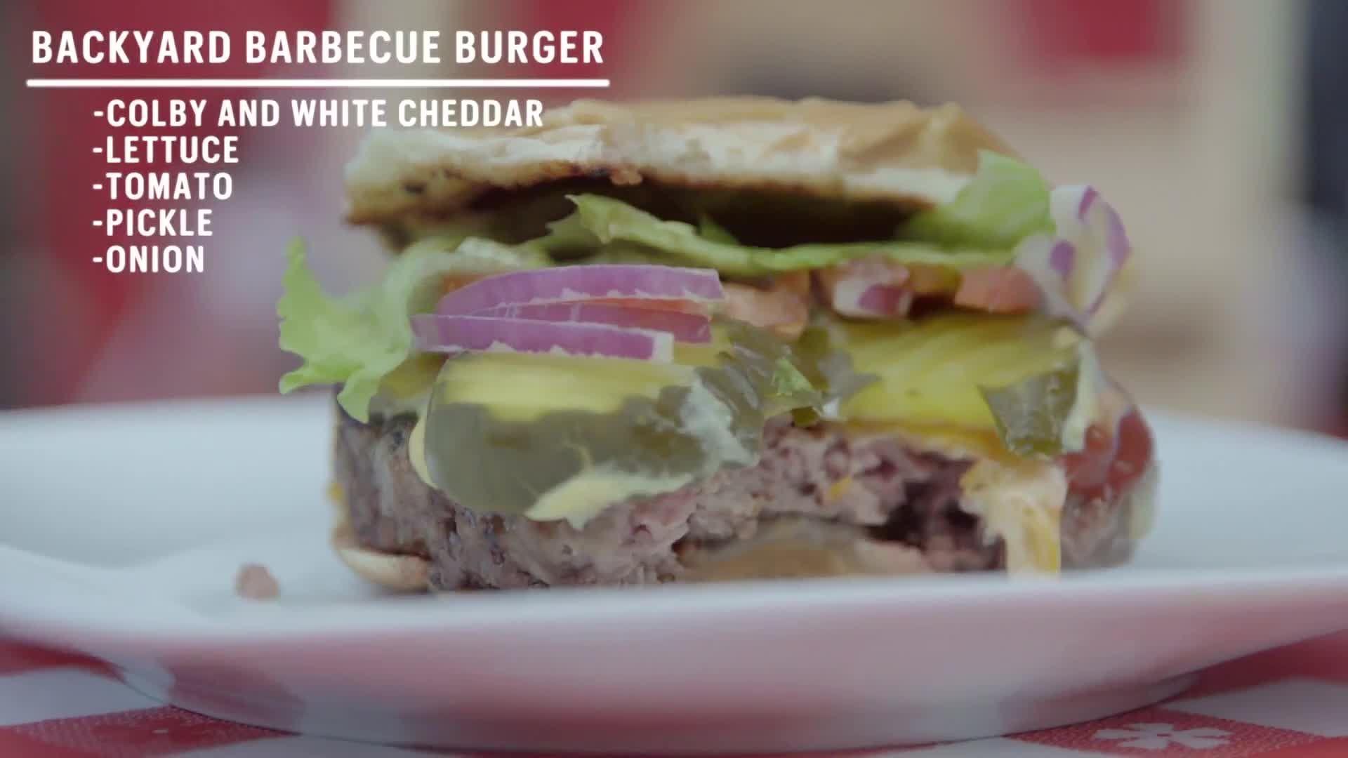 19 of the Meatiest, Juiciest, Gnarliest Burgers to Inspire Your Labor Day Weekend