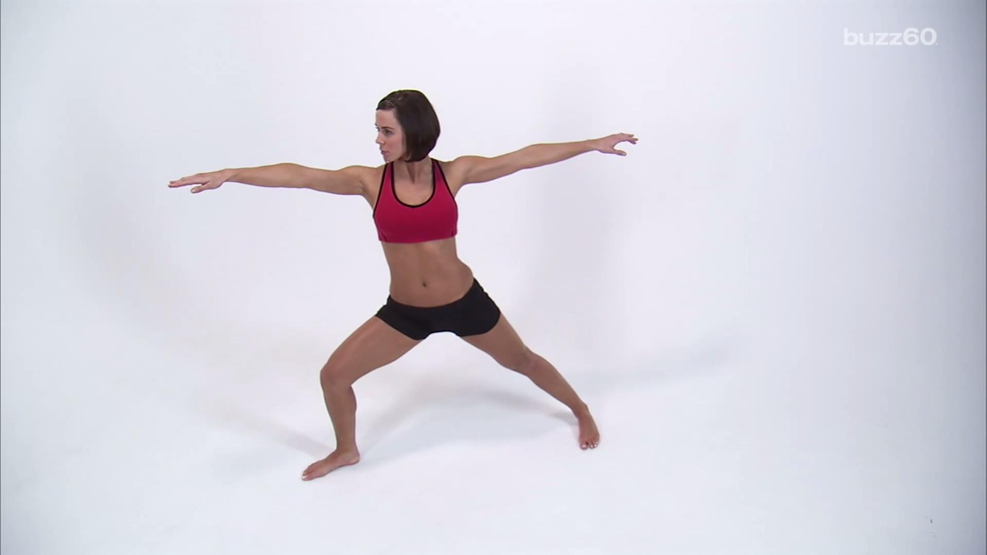 Yoga and Tai Chi Proven to Reduce Chronic Pain