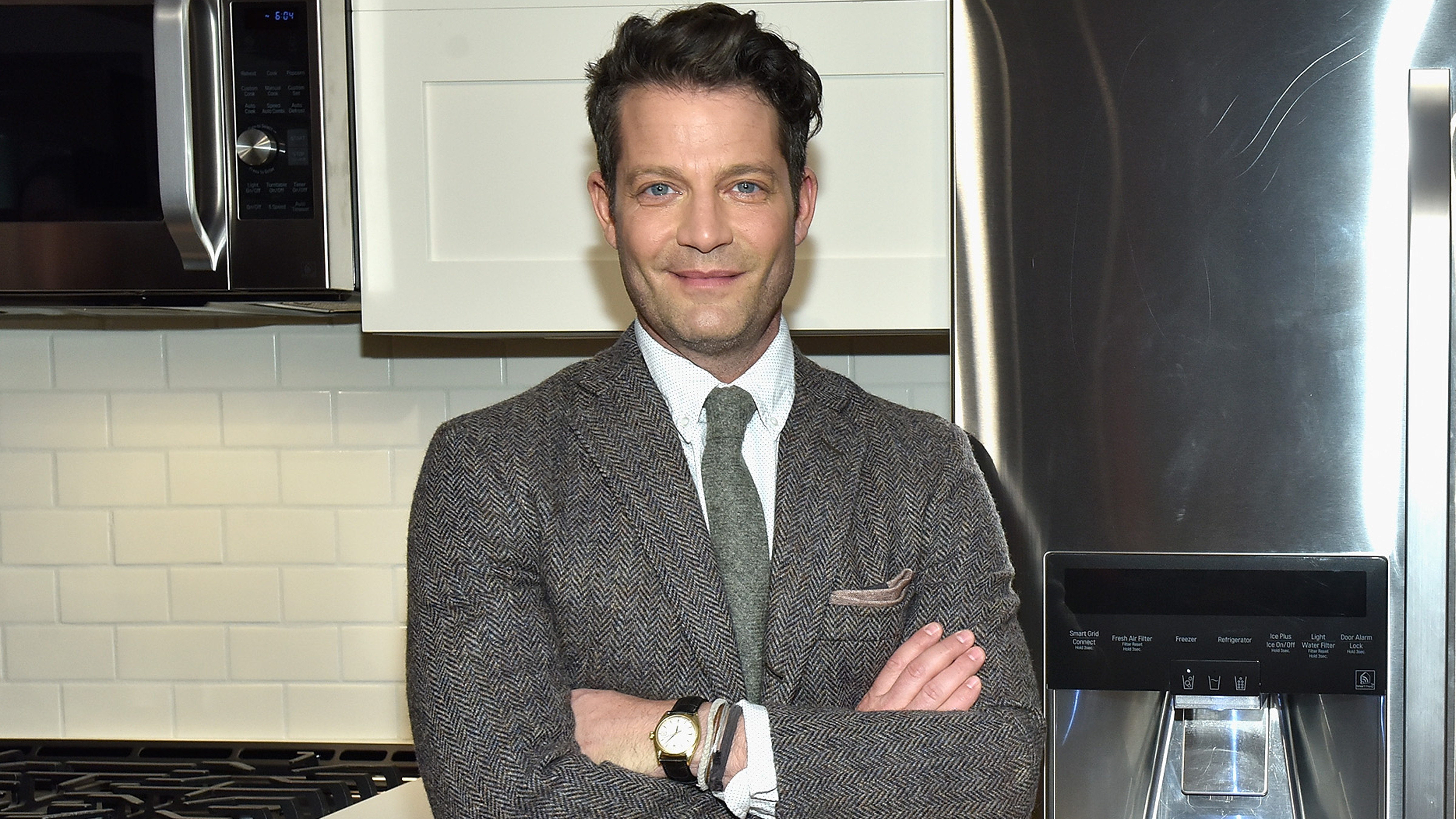 11 Things You Never Knew About Nate Berkus