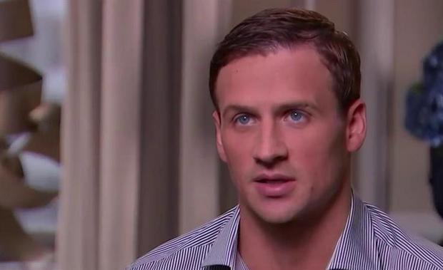 Ryan Lochte expected to be suspended from swimming after Rio controversy