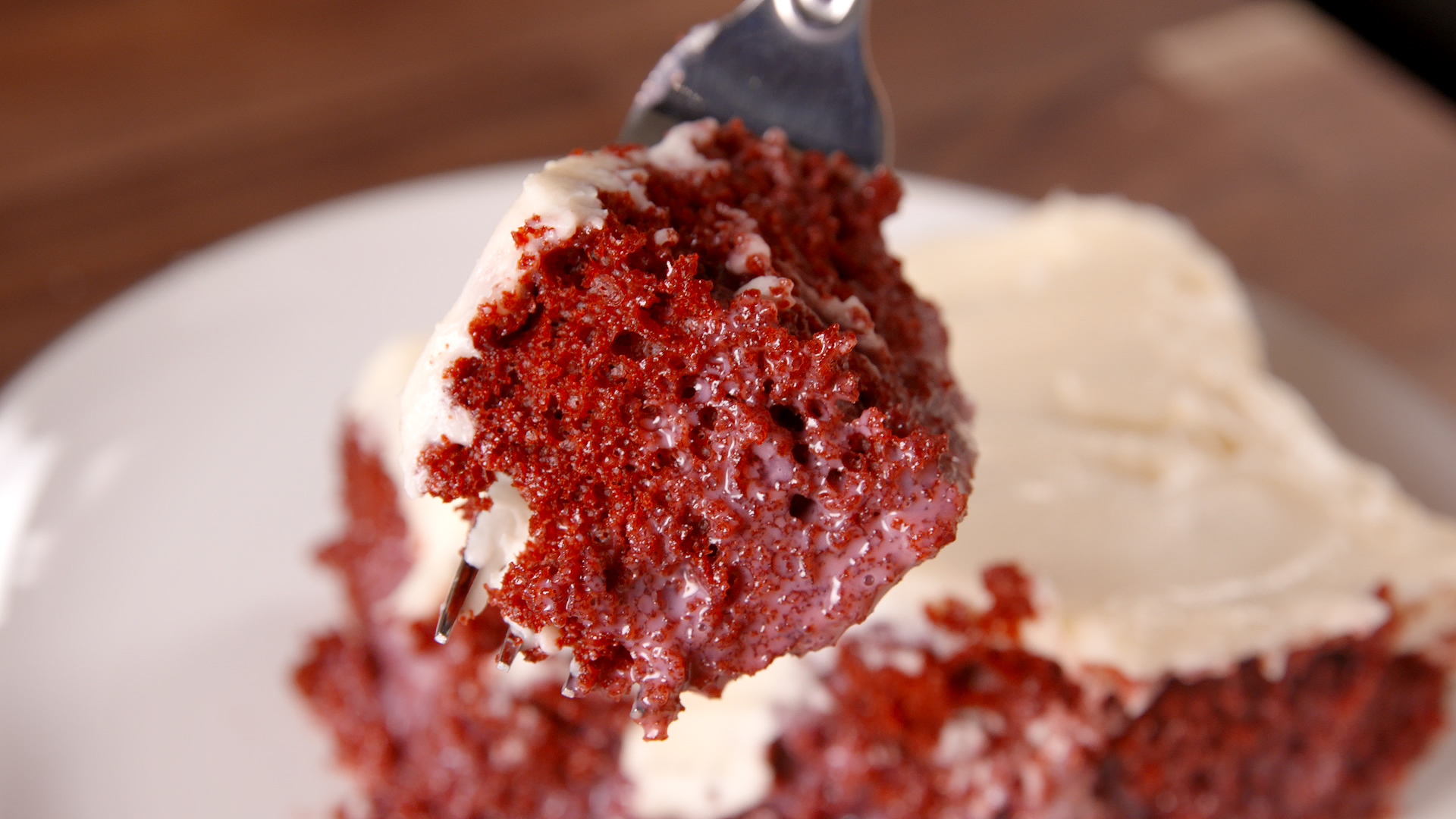 Cook smart dessert recipes for Easy red velvet cake recipe uk