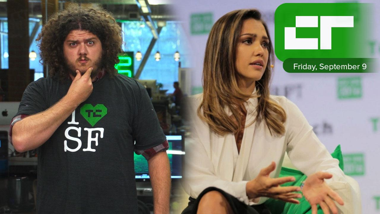 Crunch Report | Who will buy The Honest Company? 57d34641869ea973ca4bee10 o U v1