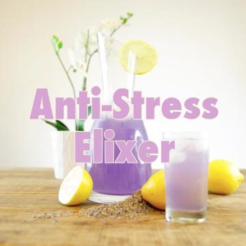Anti-Anxiety Elixir Recipe