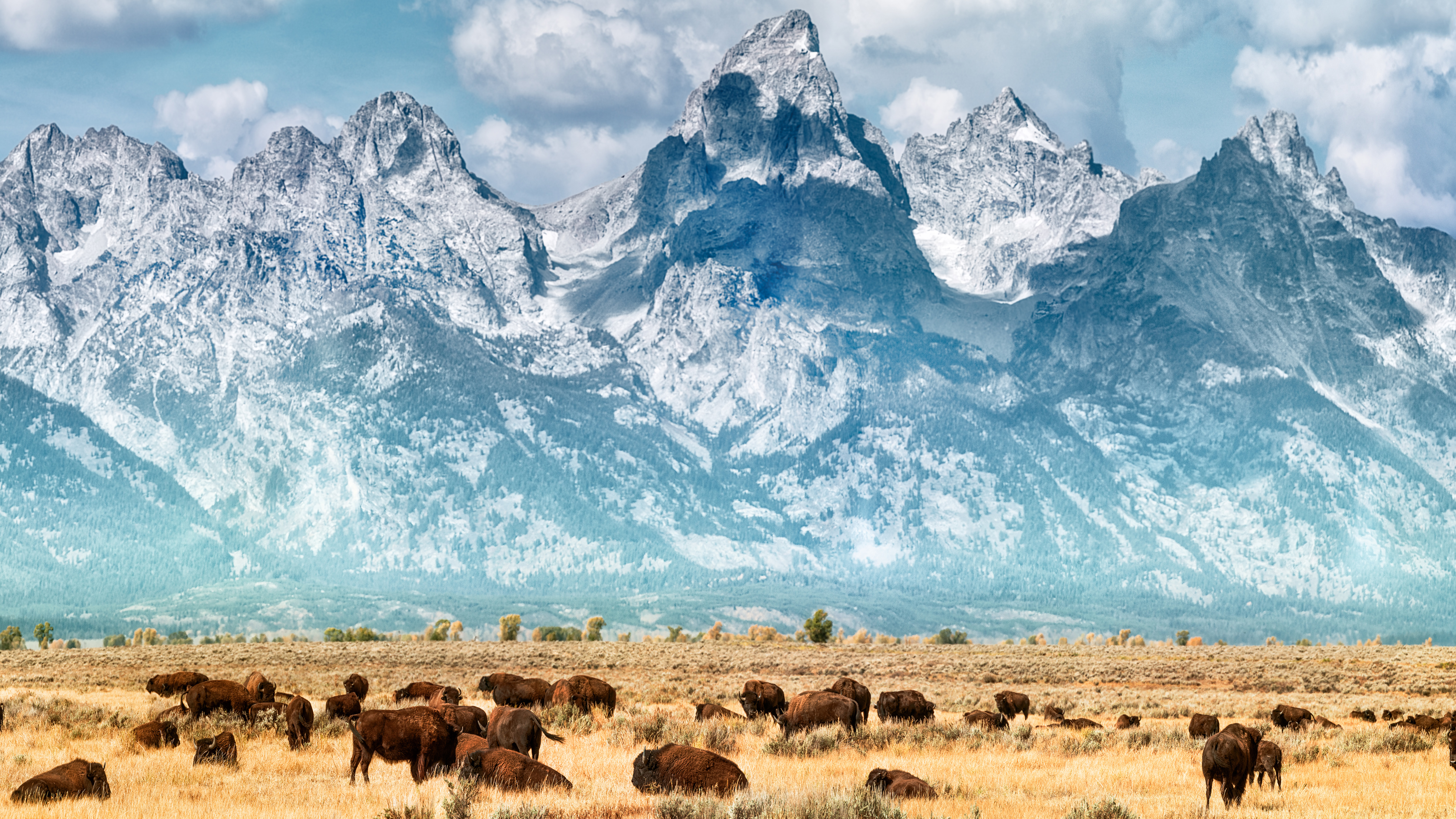 The 18 Most Beautiful Places in America