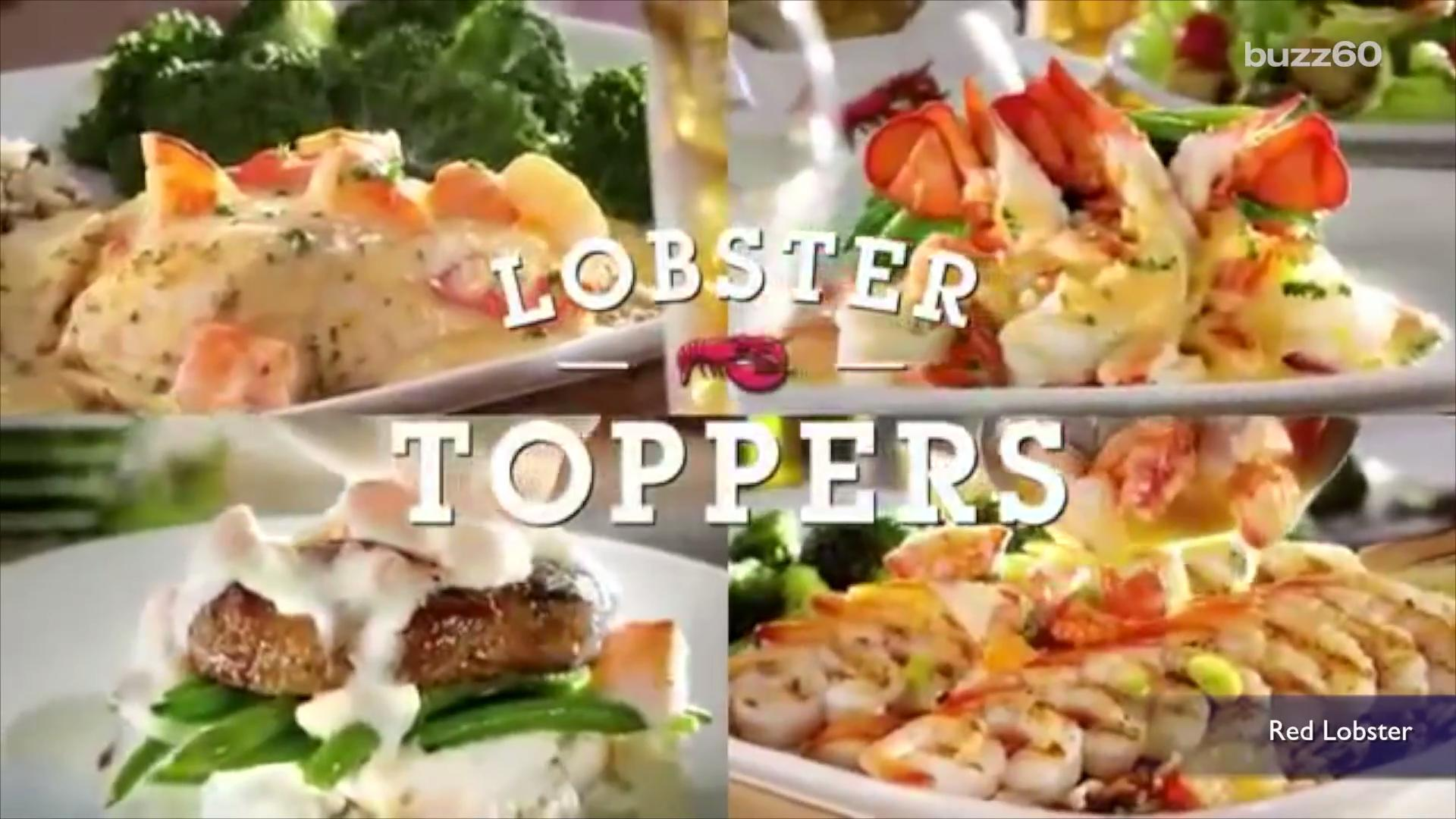 Where Does Red Lobster Get Its Lobster From?