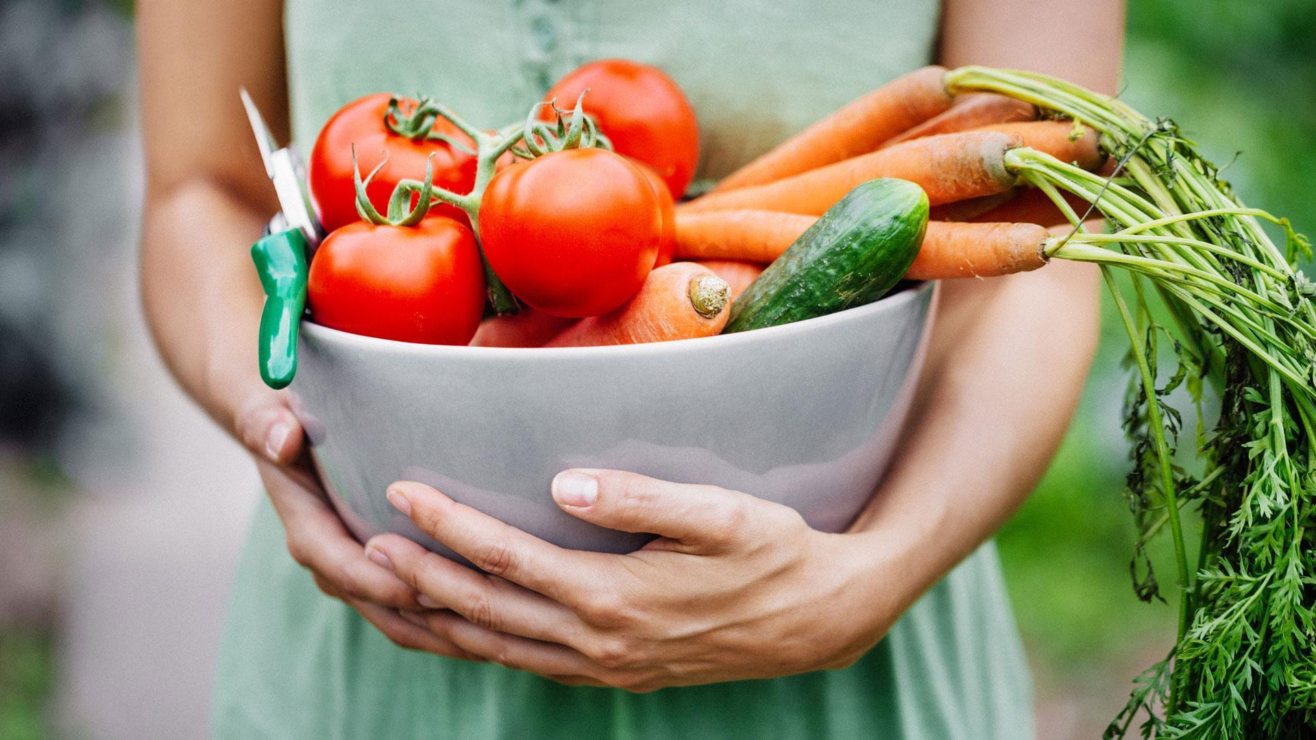 Make Produce Last Longer