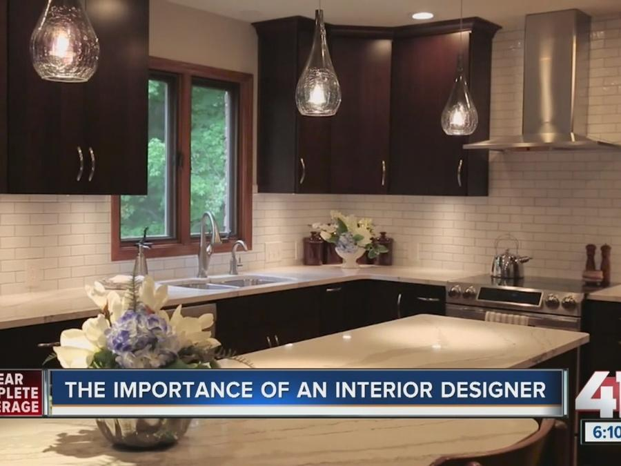 Angie's List: The importance of an interior designer