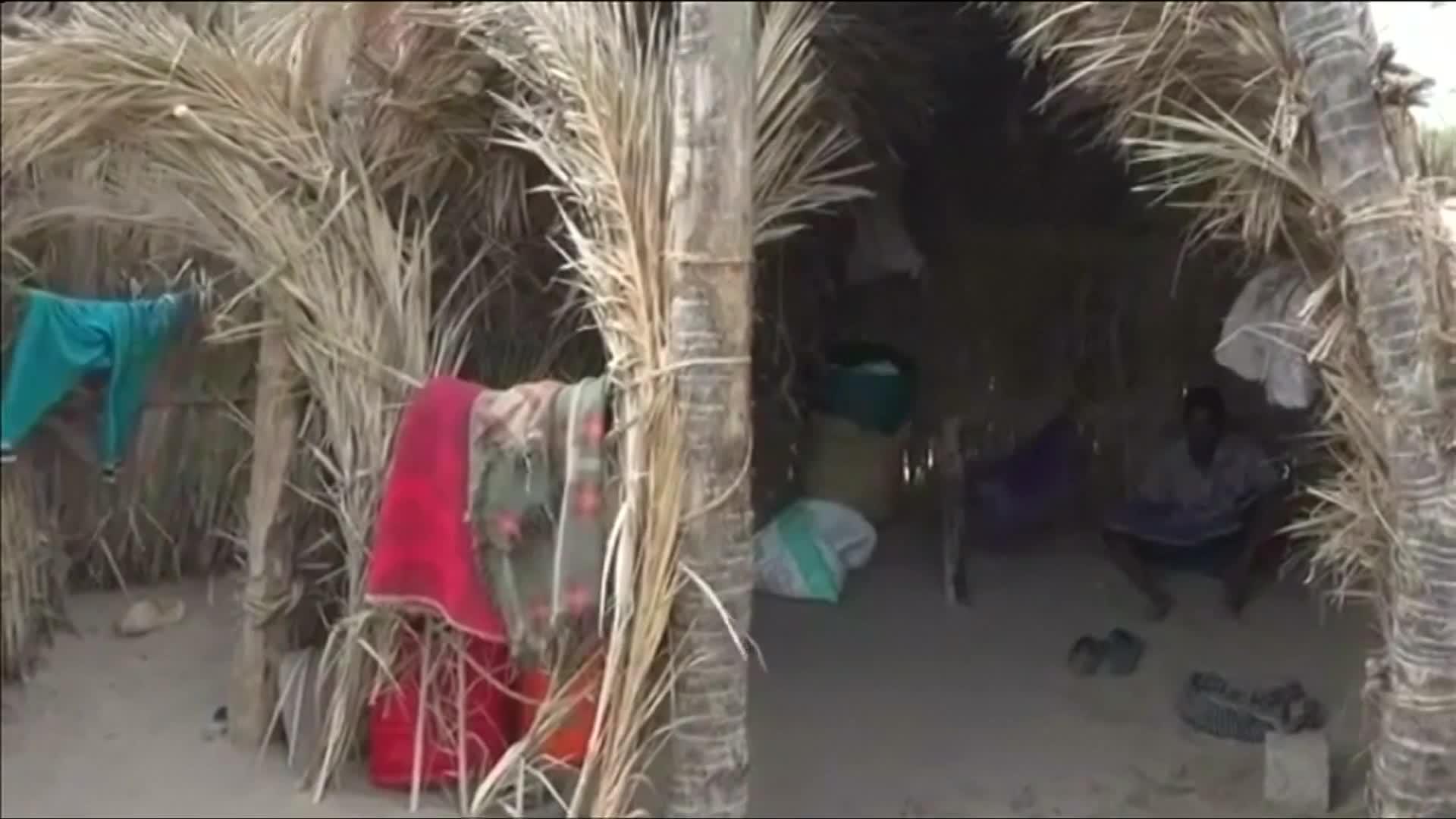 Malnutrition grows in war-ravaged Yemen